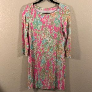 Lilly Pulitzer Sophie Dress Southern Charm